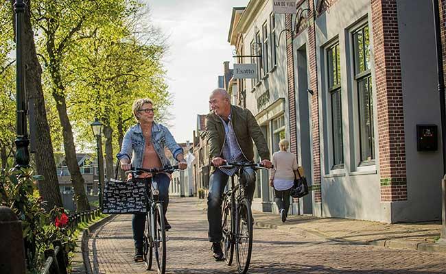 Calla Rijnsburg | Wonen in Calla