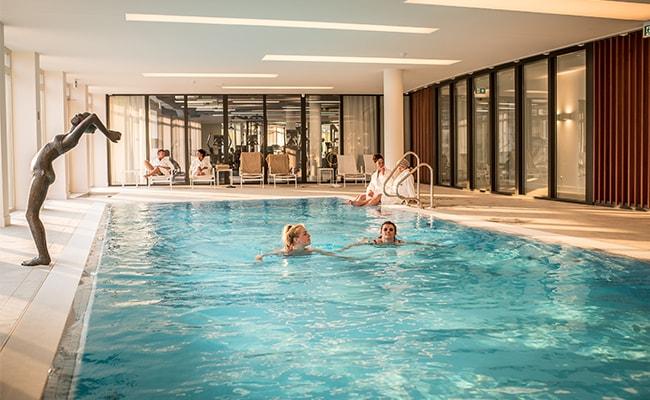 Zwembad Facilteiten Calla Rijnsburg | Wellness | Calla Rijnsburg