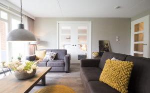 Short-Stay Appartement in Rijnsburg | Wonen in Calla