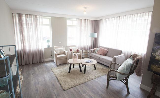 Short-Stay Appartement - De Klok | Calla Rijnsburg