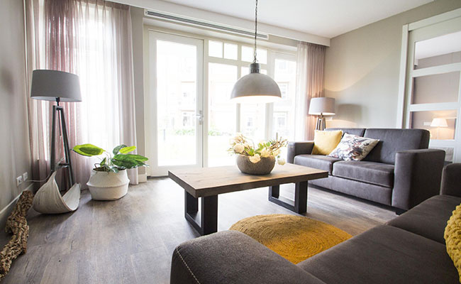 Short-Stay Appartement in Calla | Wonen in Rijnsburg