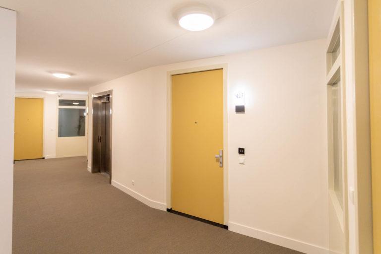Huurwoning appartement Rijnsburg
