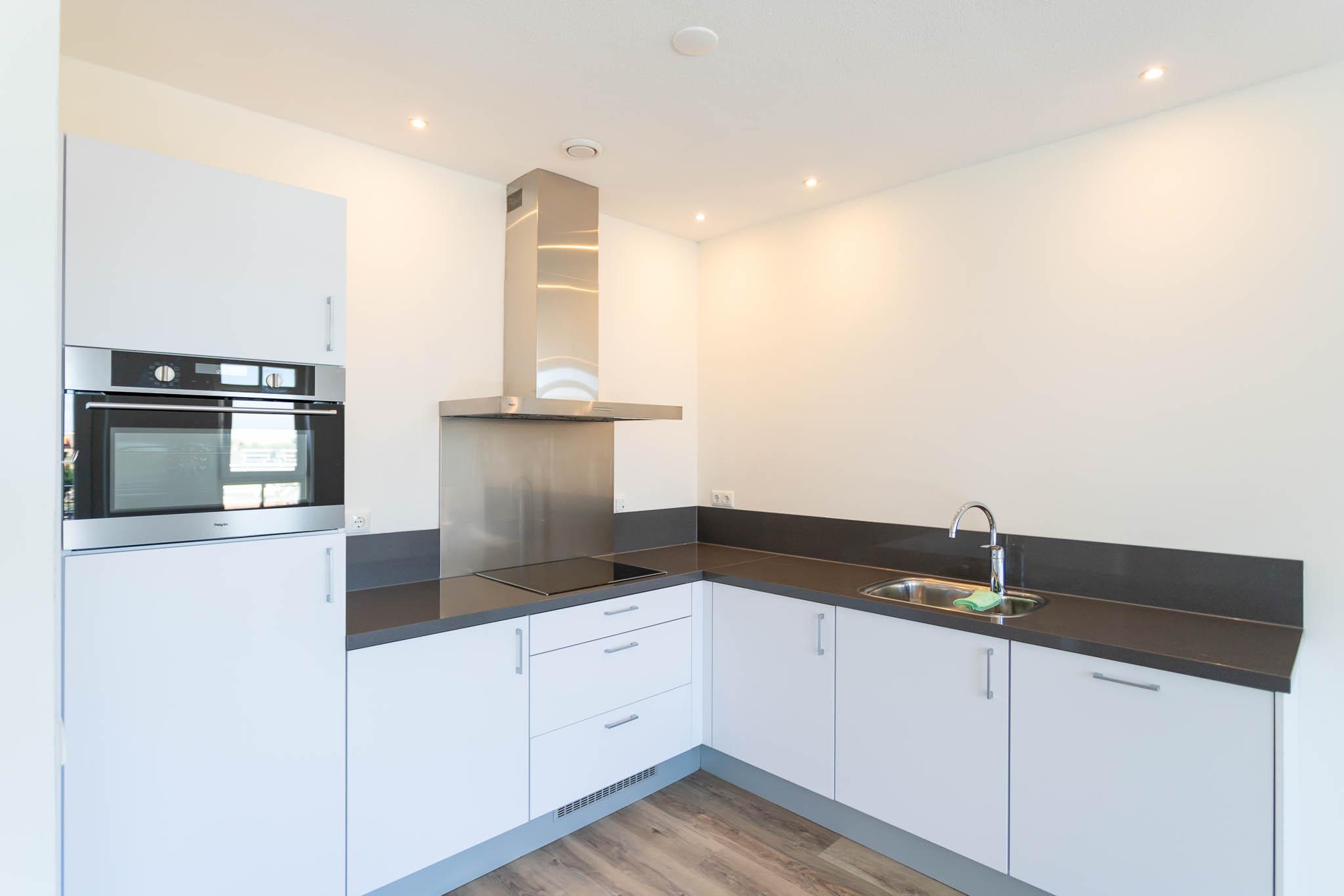 Keuken   Wonen in Calla - De Klok 437