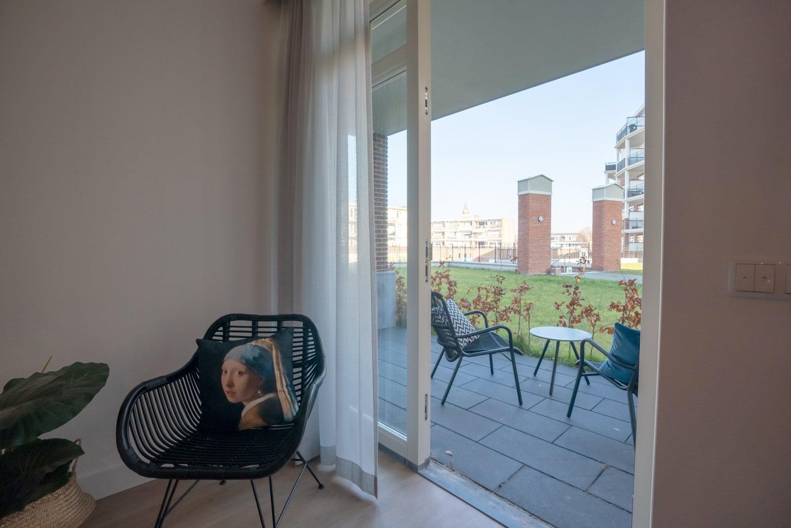 Tijdelijk-huren-appartement-calla-rijnsburg
