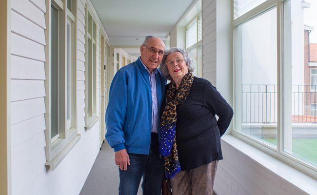Testimonial Familie Pater   Wonen in Calla